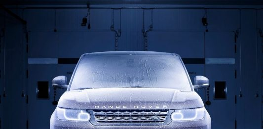 Подготовка Land Rover к зимнему сезону