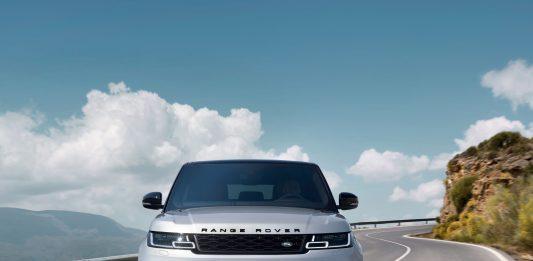 Range Rover Sport- HSE
