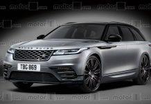 Road Rover - новый проект от JLR