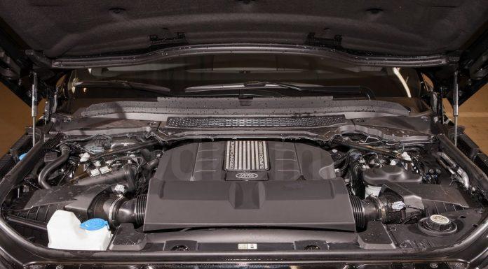 Двигатель 508PS турбо